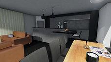 3d animatie interieur