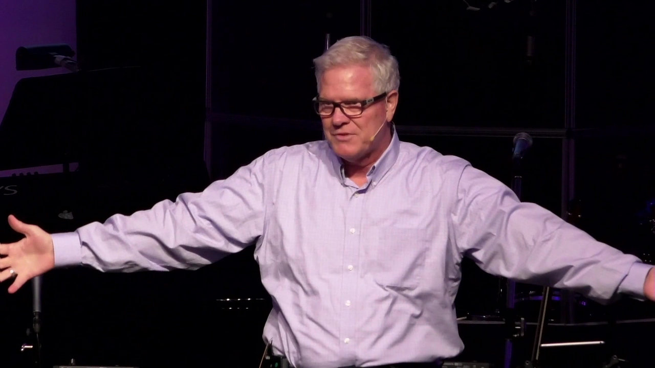 Neal Nybo Speaker Reel Micro-Actions