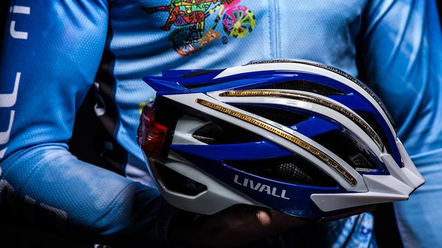 LIVALL Cykelhjelm