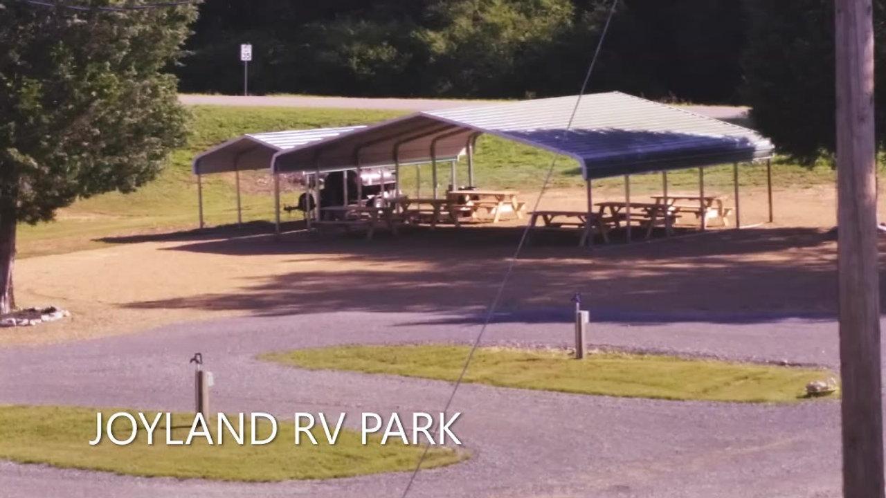 JOYLAND RV PARK LLC