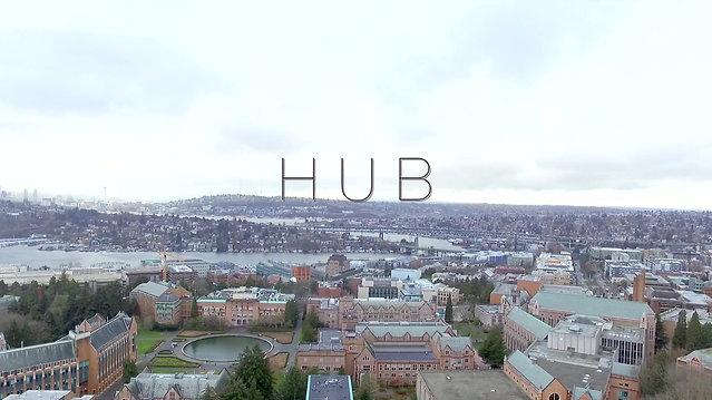 UW Husky Union Building Video