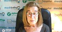 Testimonio de la Dra.Valls - El covid-19 en lo niños
