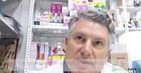 El testimonio de Farmacéutico