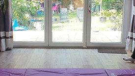 Cartwheels Beginners & Advanced Techniques