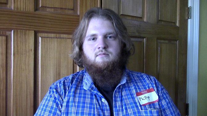 Phillip Tresner, Graduate/Mentor