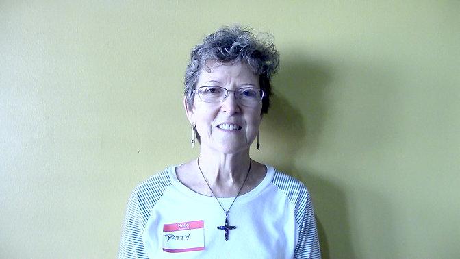 Patty Doughty, Facilitator