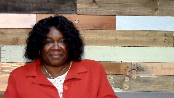 Hilda Jones, Board Member