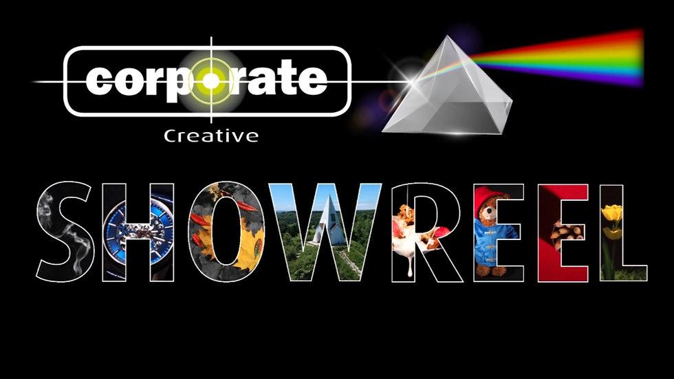 Corporate Creative Showreel