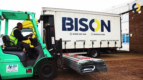 Bison Industrial