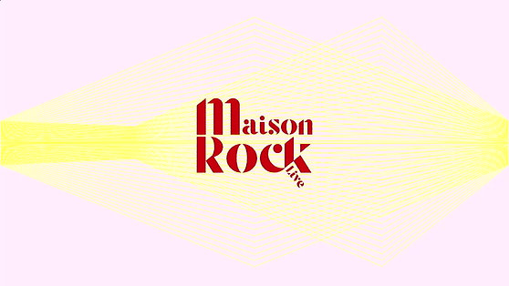 MAISON ROCK LIVE ! (Episode 2)