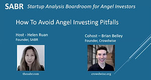 How to Avoid Angel Investing Pitfalls_FINAL