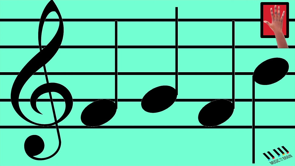 14. Treble Clef and Bass Clef