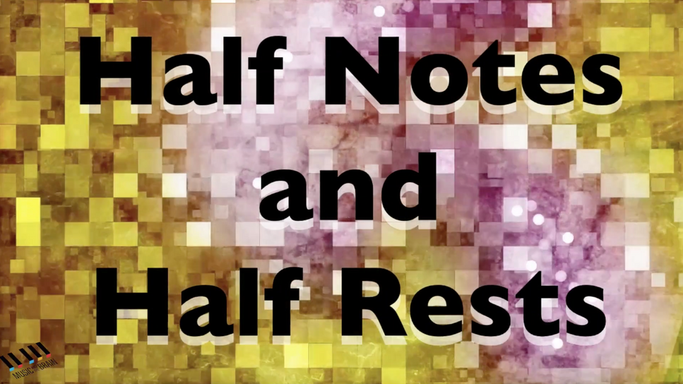27. Half Note Intro- with vocals