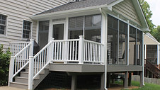 Green Ridge Porch