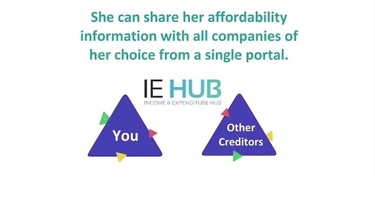 IE Hub Demo Videos