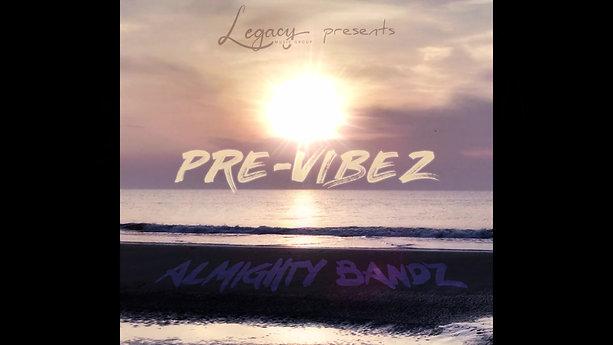 Pre-Vibez Announcement