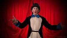 Virtual Cirque Show