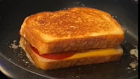 Cooking Tips & Tricks with Chef Matt Episode 7: Grilled Cheese