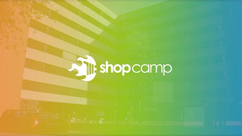 ShopCamp pozvánka
