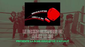Boxe Educative Assaut