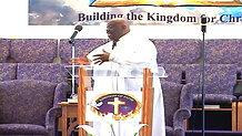 Sunday Service 02-16-2020