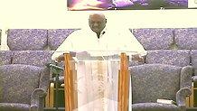 Elder Anthony Gilmore 12-16-18
