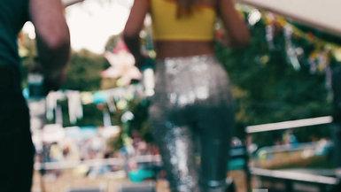 Katie - Penn Fest