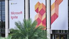Microsoft Ignite 2019 Kirk Sizzle