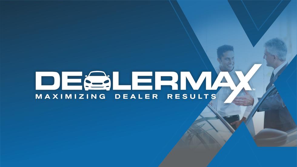 DealerMax - Profit By Design Program
