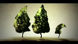 LITTLE TREE LITTLE ME (2010) (Edited Sub)