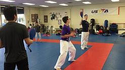 Target & Endurance Training