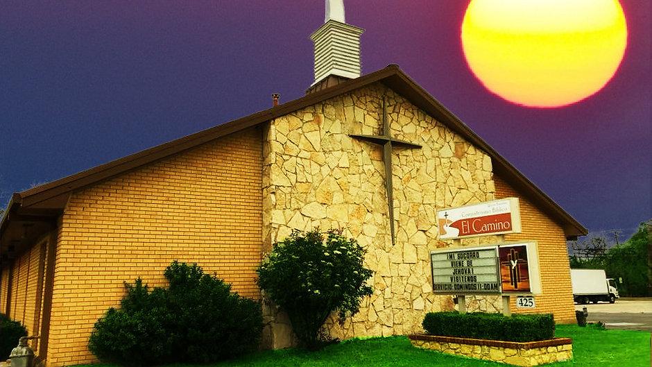 Compañerismo Bíblico El Camino