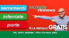 partita la nuova campagna di Mondorinnovo, prodotta per Rete55. Compra Italiano! #rete55 #compraitaliano #mec #muscatello #scontoinfattura