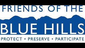 Friend of the Blue Hills