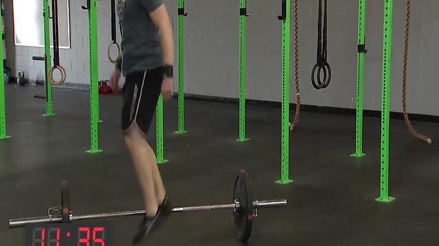 High Intensity Workout #2