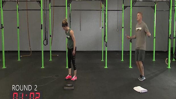 High Intensity Workout #1