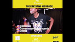 """Cife Man live @ """"The Kreyative Kickback"""""""