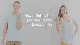 Full-Spectrum Health Transformation