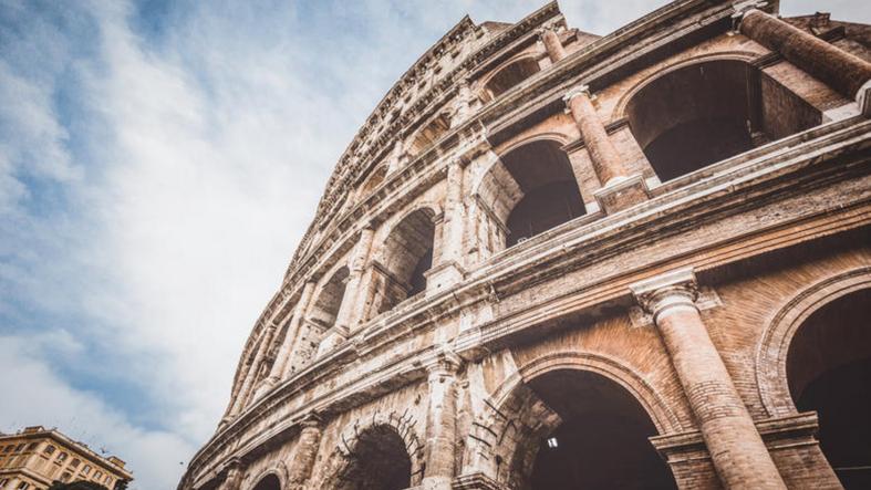 Romans: Sept. 15-Sept. 29, 2019