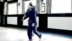 I_SD Katas | Tanto Techniques ( Short Sword)