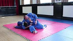G_SD Katas | Groundwork Judo Katas