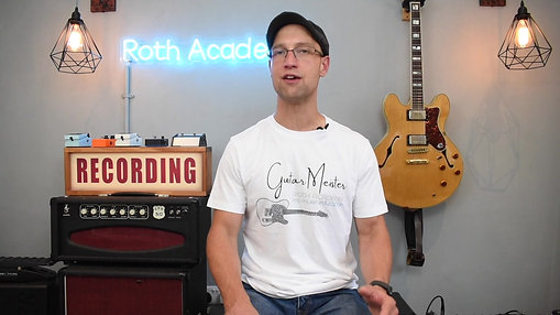About Roth Academy