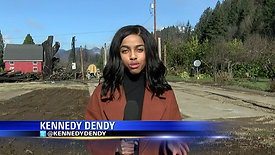 Holiday Farm Fire victims face 'uphill battle' to rebuild