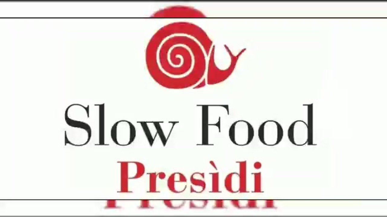 BROVADAR PRESIDIO SLOW FOOD