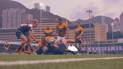 Hong Kong 10's Preview