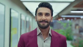 Set Wet ft. Ranveer Singh