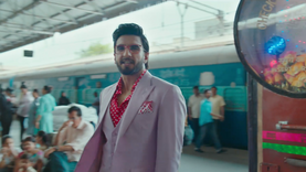 Kotak ft. Ranveer