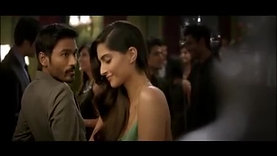 Lux Gold ft. Sonam kapoor and Dhanush