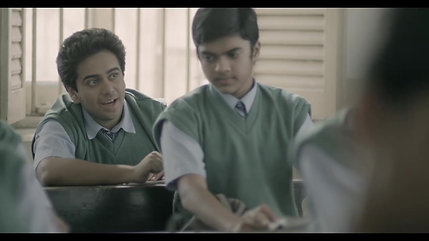 Aircel - Friendship Day