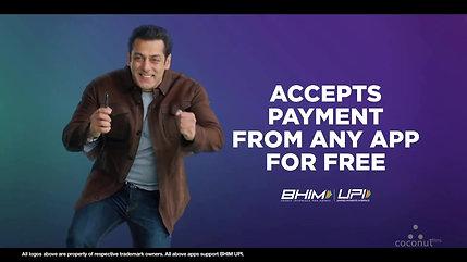 BharatPe ft. Salman Khan